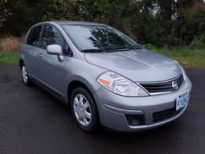 2011 Nissan Versa for Sale in Salem, OR