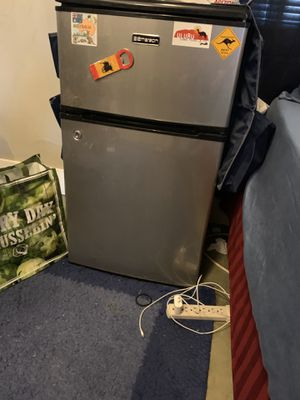 College fridge free must pickup for Sale in Chandler, AZ