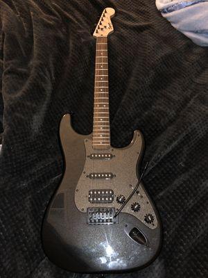 Fender Squier Strat Electric Guitar for Sale in Clovis, CA