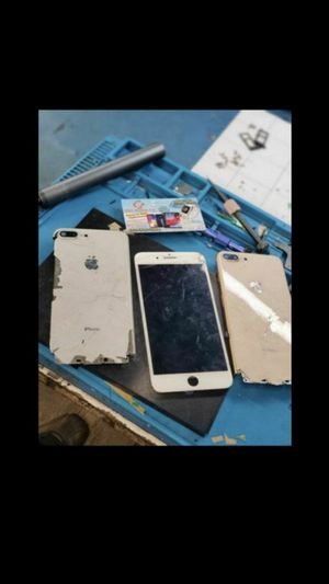 Iphone 6, iphone 8 for Sale in Phoenix, AZ