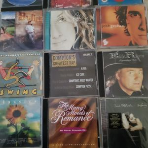 CDs $1. Each for Sale in West Palm Beach, FL