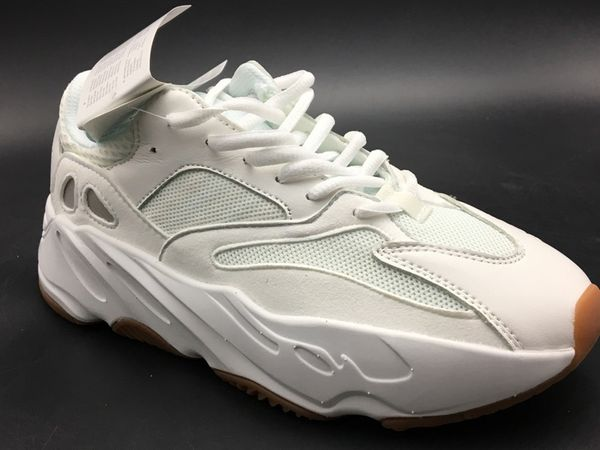 "caccb439d Yeezy Boost 700 - WAVERUNNER - ""Gum White"" for Sale in Greenville ..."