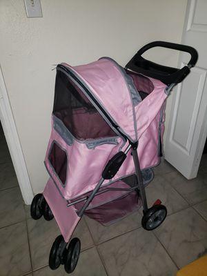 Pet stroller for Sale in Orlando, FL