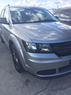 2017 Dodge Journey for Sale in San Marcos, TX