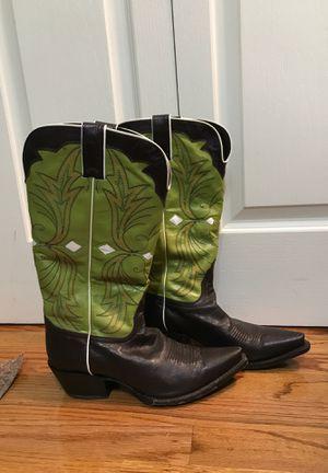 Women's Nocona Cowboy Boots for Sale in Raceland, LA