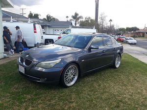 2008 BMW 535i for Sale in Los Angeles, CA