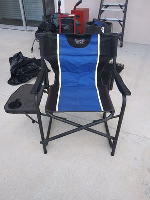 Timber ridge Chair folding for Sale in Fort Lauderdale, FL