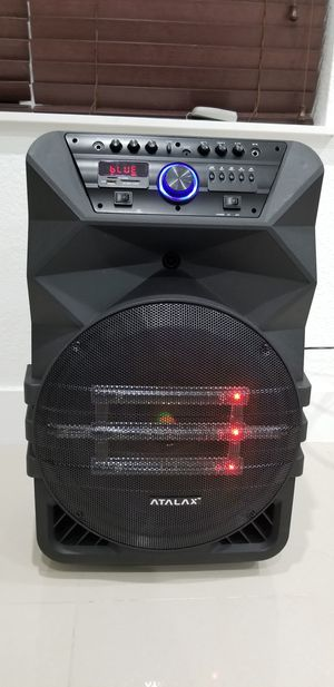 Atalax AL29 for Sale in Hialeah, FL