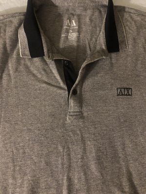 AX/ARMANI EXCHANGE POLO SHIRT for Sale in Burbank, CA