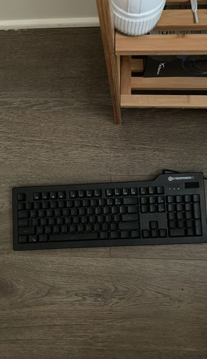 computer gaming keyboards for Sale in Costa Mesa, CA
