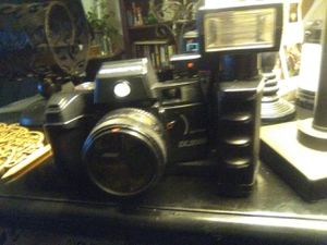Olympia Deluxe200 Camera Set for Sale in Tustin, CA