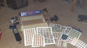 Baseball Cards, Stamps & Misc. Items for Sale in Scottsdale, AZ