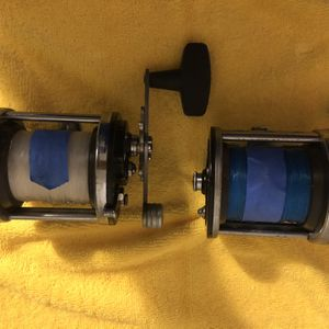 Penn Jigmaster Surf Reels for Sale in Houston, TX