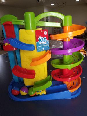 Rolling ramp toddler toy for Sale in Brambleton, VA