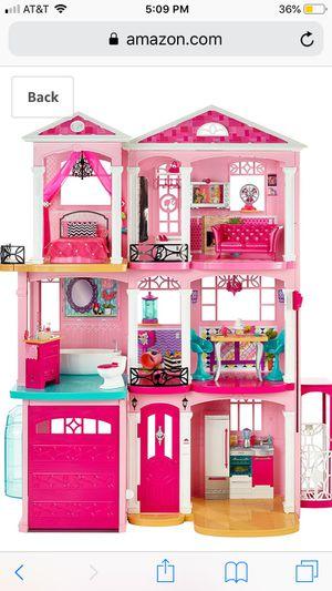 Princess dollhouse for Sale in Manassas, VA