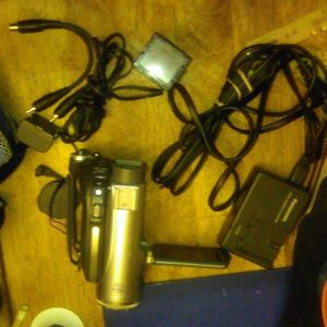 Video Camera for Sale in Crestview, FL