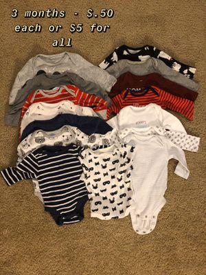 Baby Clothes for Sale in Carol Stream, IL