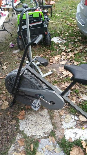 Exercise bike for Sale in League City, TX