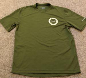 Men's small - Brooks Leavenworth WA Octoberfest wicking T-shirt for Sale in Pasco, WA