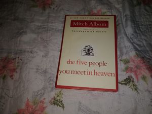 5 People You Meet in Heaven for Sale in Fresno, CA