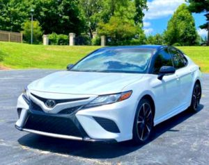 2018 Toyota Camry Back-Up Camera for Sale in Ames, KS