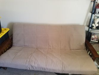 Futon, rarely used for Sale in Vancouver,  WA