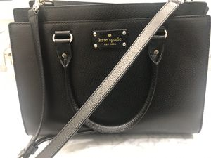 Kate Spade Tote Bag in Black for Sale in Dearborn Heights, MI