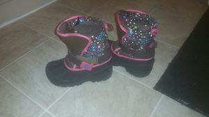 Girls boots size 10 for Sale in Centerville, OH