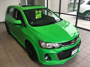 2017 Chevy Sonic for Sale in Sandusky, OH