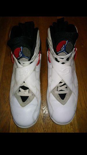 Jordan 8 sz 12 for Sale in Potomac, MD