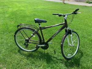 Schwinn solitaire 21 speed bike for Sale in Eighty Four, PA