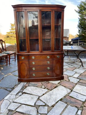 Antique China Cabinet for Sale in Damascus, MD