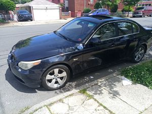 07 BMW 530XI for Sale in Wilmington, DE