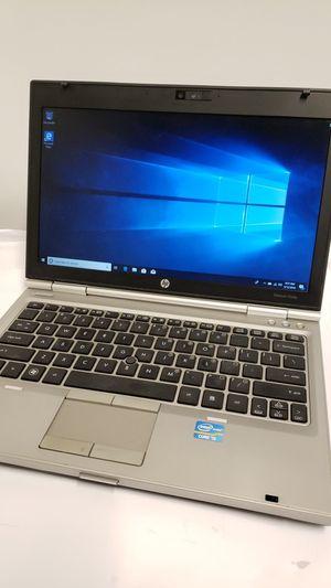 HP EliteBook 2560p Intel i5 8gb ram 120 GB SSD windows 10 pro office 2019 pro for Sale in Phoenix, AZ