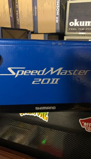 Shimano Speedmaster 2 for Sale in Mary Esther, FL