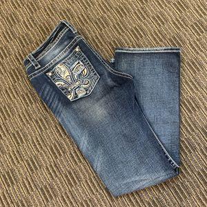 LIKE NEW sz 33R MissMe jeans for Sale in Framingham, MA