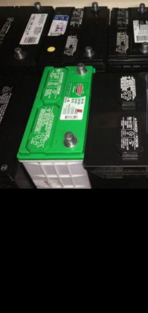 Car batteries/ baterias para Auto for Sale in Orange, CA