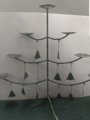 Tree Candle holder for Sale in Huntington Beach, CA