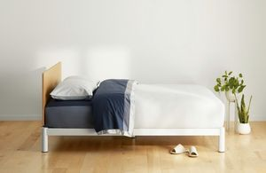 Brand new Casper king bed frame for Sale in Chicago, IL