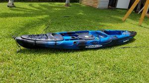 Malibu Stealth 12 kayak for Sale in Margate, FL