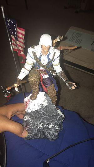 Assassin creed 3 Statue for Sale in Falls Church, VA