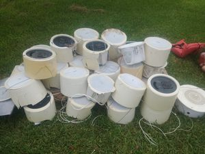 Bose speakers, many available. for Sale in Crosby, TX
