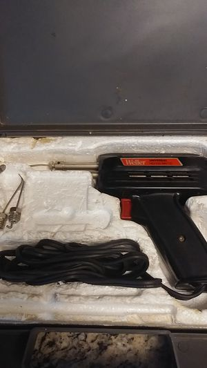 soldering gun for Sale in Orlando, FL