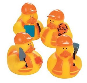 Construction Rubber Duckies for Sale in Austin, TX