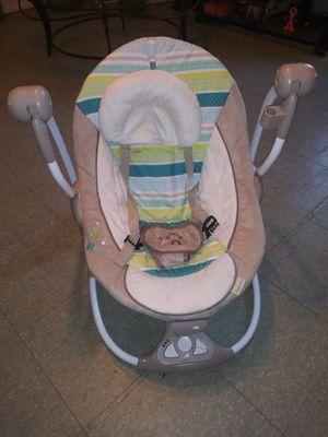 Baby swing for Sale in Pine Hill, NJ