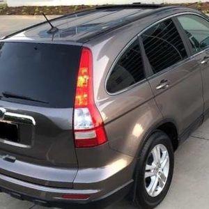Price Is Firm Honda CR-V 2010 for Sale in Macon, GA