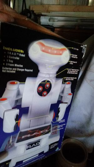 Toy robot for Sale in Prattville, AL