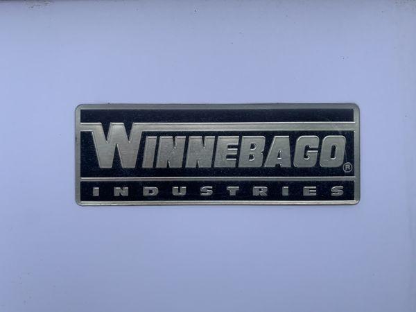 2001 Winnebago Journey Diesal RV
