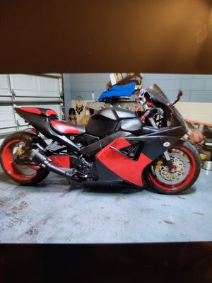Motorcycle for Sale in Kissimmee, FL