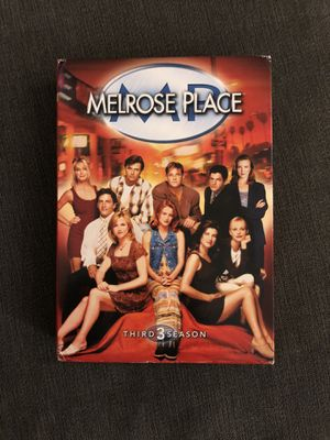 Melrose Place Season 3 for Sale in San Jose, CA